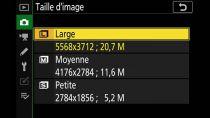 Nikon Z50 + 16-50 mm f/3.5-6.3 VR + 50-250 mm f/4.5-6.3 VR