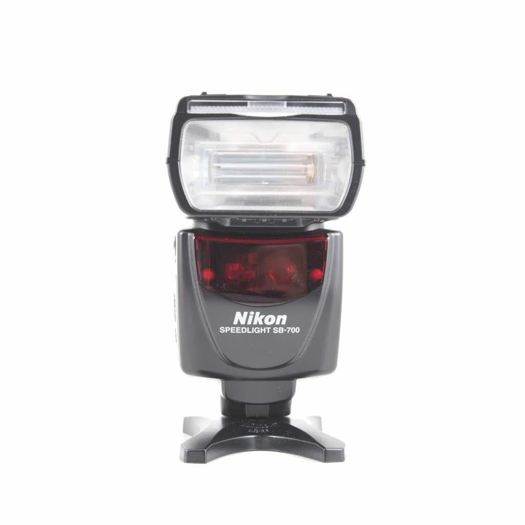 Occasion Nikon SB700
