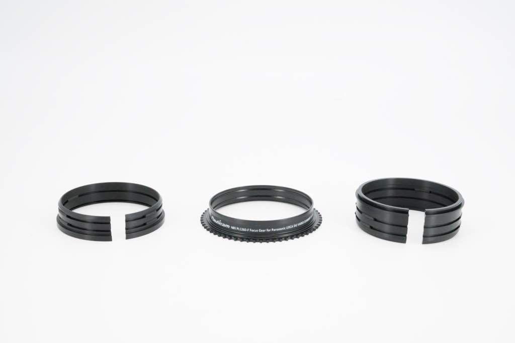 N85 PL1260-F bague de mise au point pour Panasonic LEICA DG VARIO-ELMARIT 12-60mm F2.8-4.0 ASPH. POWER O.I.S.