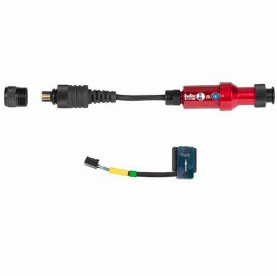 DL5 DS Link Canon TTL convertisseur Ikelite CT1 griffe flash Kit