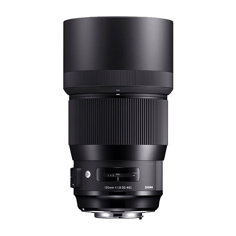 Sigma 135 mm f/1,8 DG HSM Art monture Sony FE