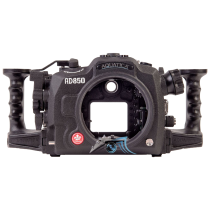 AD850 Aquatica pour Nikon D850 full pack