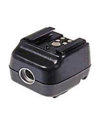 Adaptateur de sabot Canon hors caméra OA-2