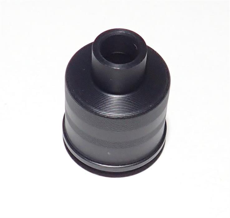 Adaptateur fibre optique avec embout Inon ancien
