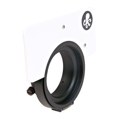 Adaptateur pour filtre 67mm avec réflecteur