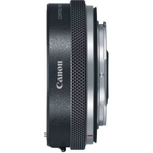 Adaptateur pour monture de bague de contrôle Canon EF-EOS R