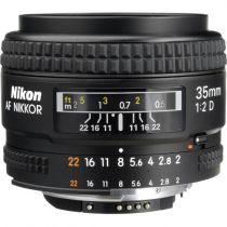 AF 35mm f/2D Nikon