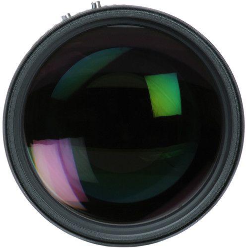 AF DC 135 mm f/2D Nikon