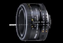 AF Nikkor 50mm f1.8D