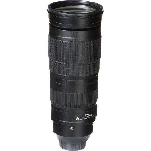 AF-S NIKKOR 200-500 mm f/5.6E ED VR