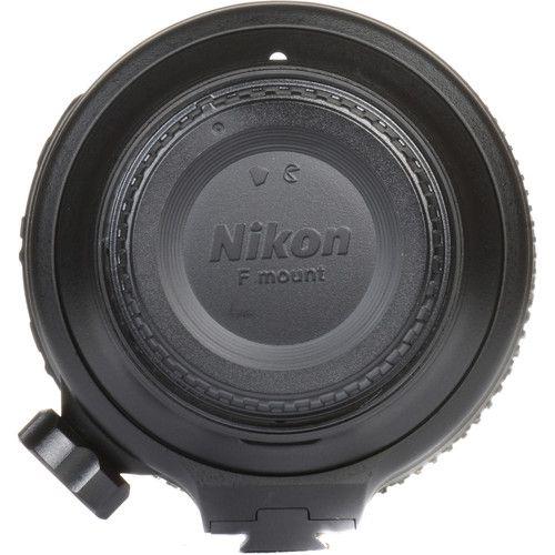 AF-S Nikkor 70-200 mm f/2,8 E FL ED VR