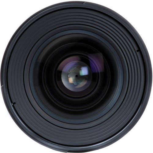 AFS 24mm f/1.4G ED Nikon