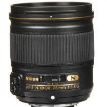 AFS 28 mm f/1.8G Nikon