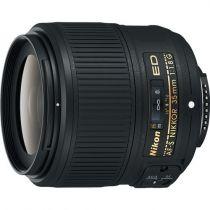 AFS 35mm f/1.8G ED Nikon