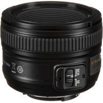 AFS 50 mm f/1.8G Nikon