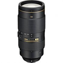 AFS 80–400 mm f/4.5-5.6G ED VR Nikon