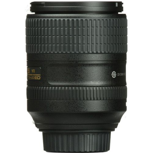AFS DX 18–300 mm f/3.5–6.3G ED VR Nikon
