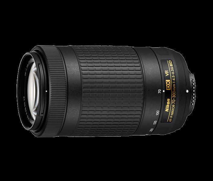 AFS DX 70-300mm F/4.5-6.3G ED VR