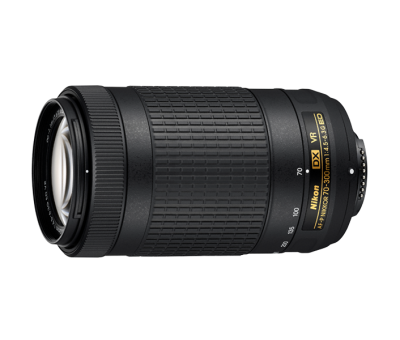 AFS DX 70-300mm F/4.5-6.3G ED VR