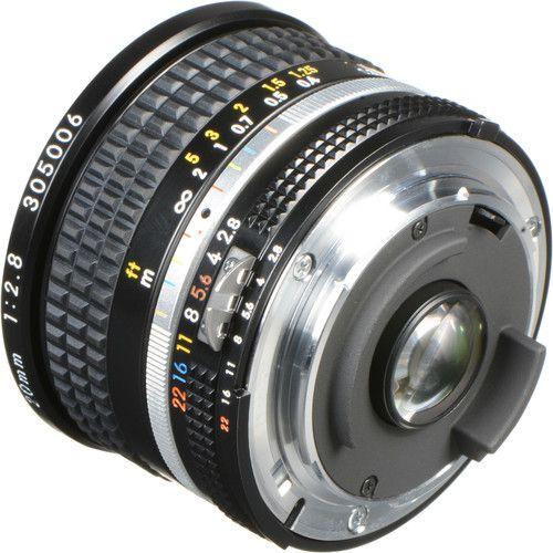 AIS 20 mm f/2.8 Nikkor