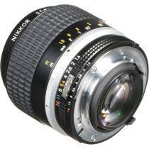 AIS 35mm f/1.4 Nikkor
