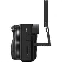 ALPHA 6100 + 16-50 mm OSS E 3.5-5.6 PZ