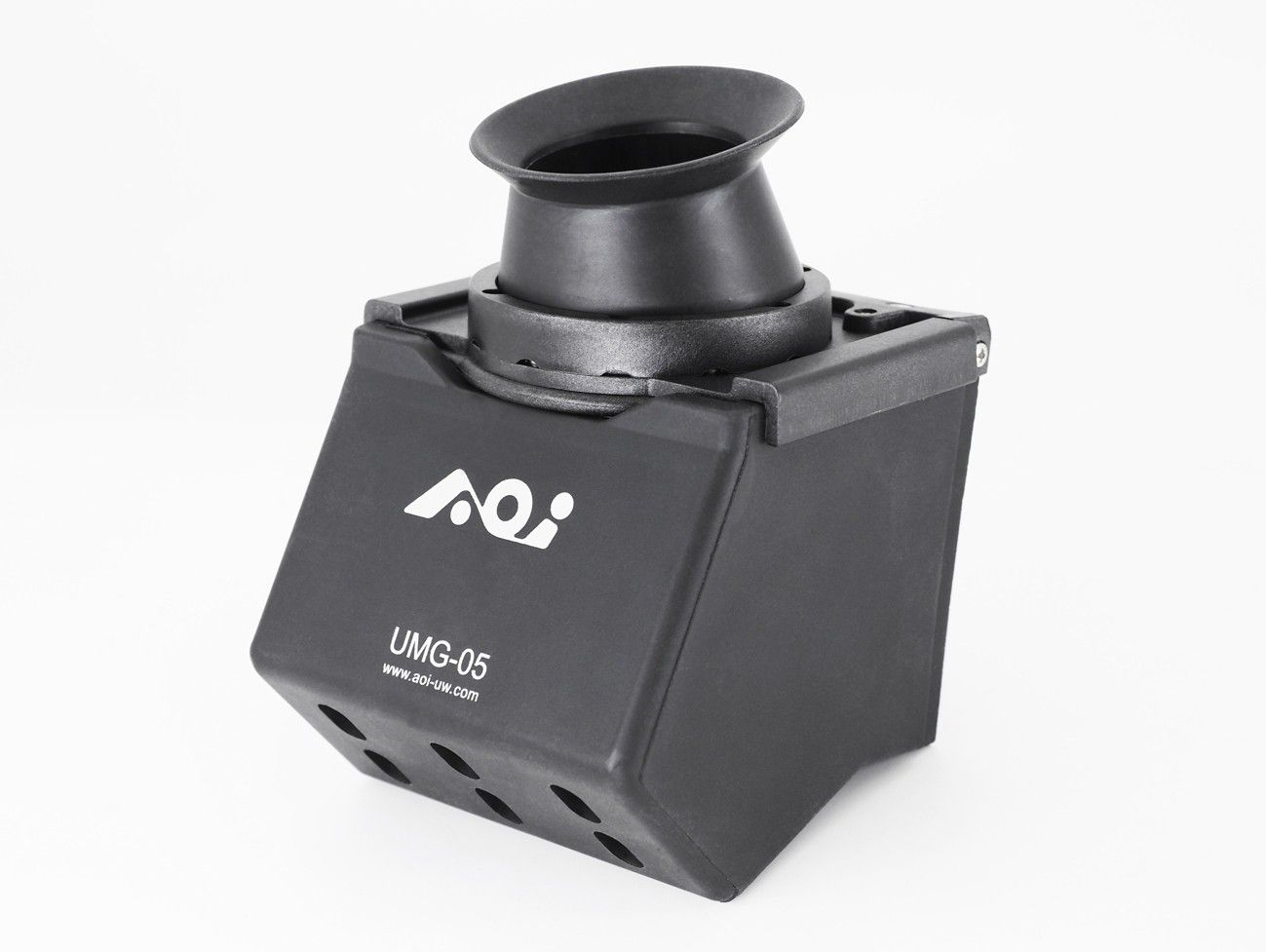 AOI UMG-05 Loupe LCD pour caisson compacts Olympus