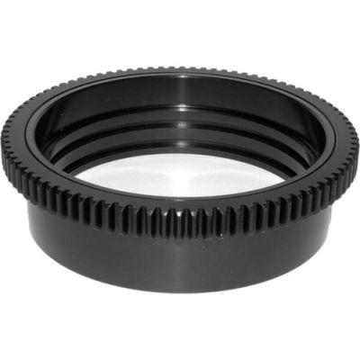 Aquatica 48722 bague de zoom pour Nikon 18-55mm f / 3.5-5.6G ED II VR