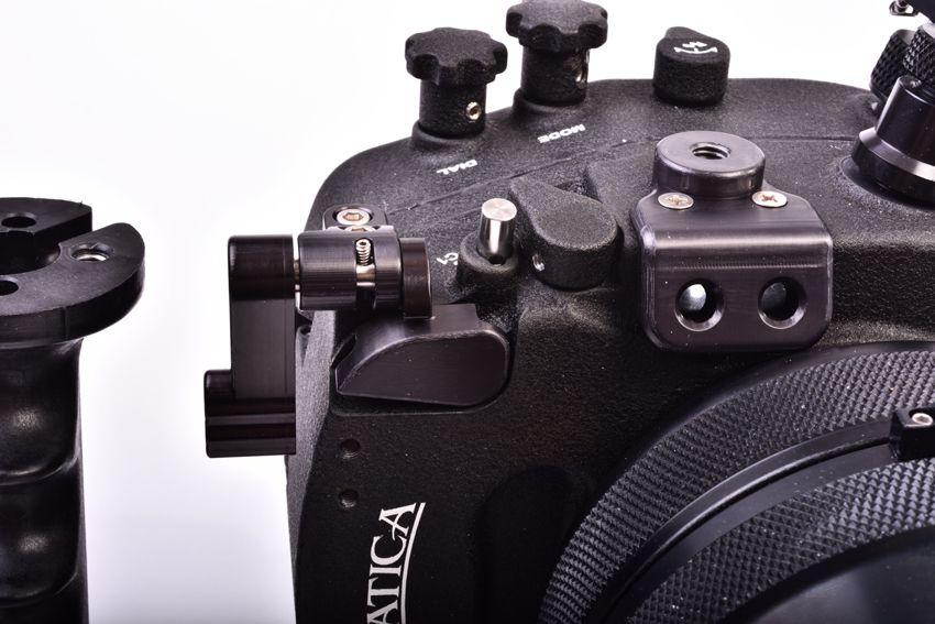 Aquatica a6300 Panasonic