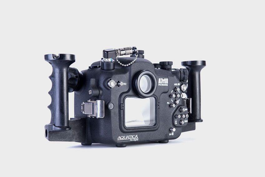 Aquatica A7R III SONY