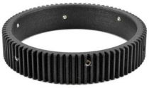 Aquatica bague de mise au point pour Nikkor 10,5 DX