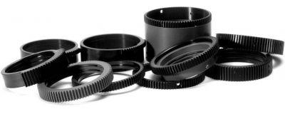Aquatica bague zoom pour 60mmf/2.8 macro Canon