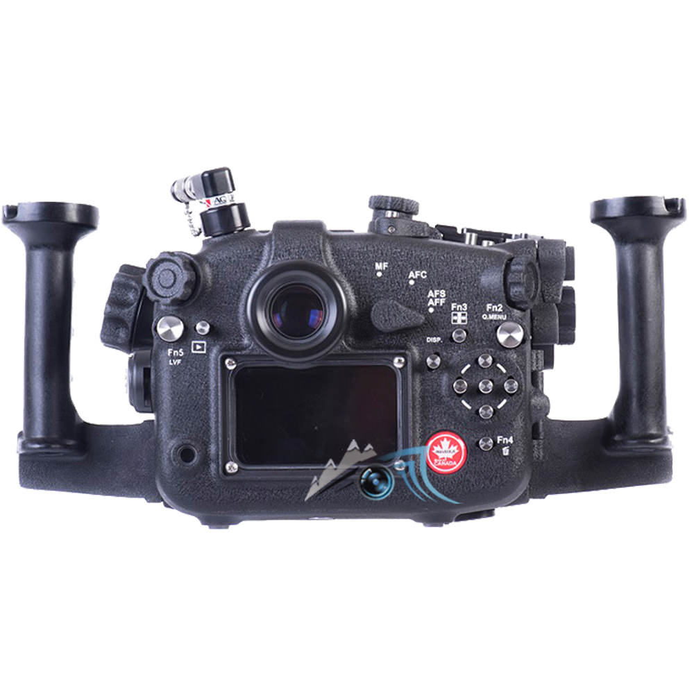 Aquatica GH5 Panasonic