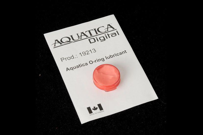 Aquatica Graisse