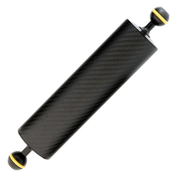 """ArmShot Bras flotteur fibre de carbone 10\"""""""