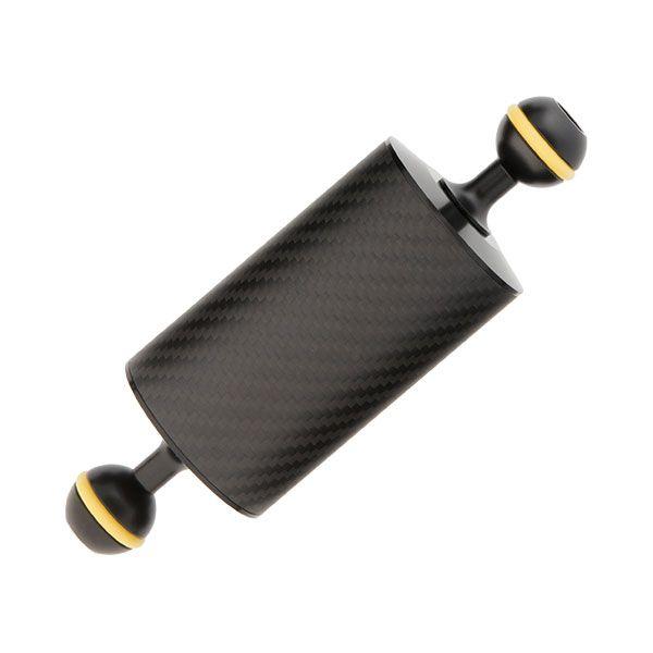 """ArmShot Bras flotteur fibre de carbone 6\"""""""