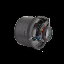 ArmShot flip porte lentille 67mm pour hublot Aquatica_