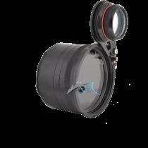 ArmShot flip porte lentille 67mm pour hublot Aquatica