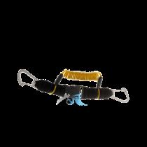 ArmShot sangle de securité avec 2 mousquetons
