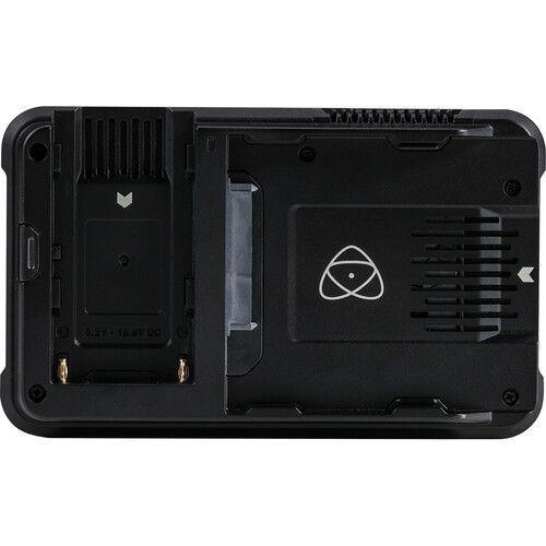 """Atomos Ninja V+ moniteur et enregistreur 5\"""" 8K HDMI H.265"""