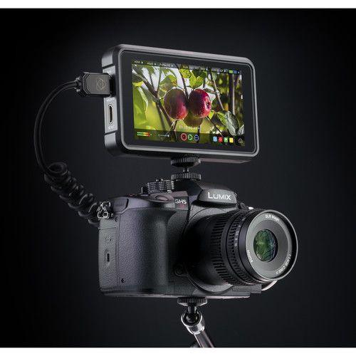 """Atomos Ninja V moniteur et enregistreur 5\"""" HDR HDMI"""