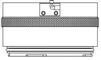 Bague d\'extension Aquatica de 54,5mm