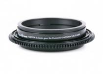 Bague de zoom c1635f4-z pour canon ef 16-35mm f/4l is usm