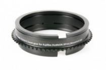 Bague de zoom nauticam x1024-z pour fujinon xf10-24 mm f/4 r ois