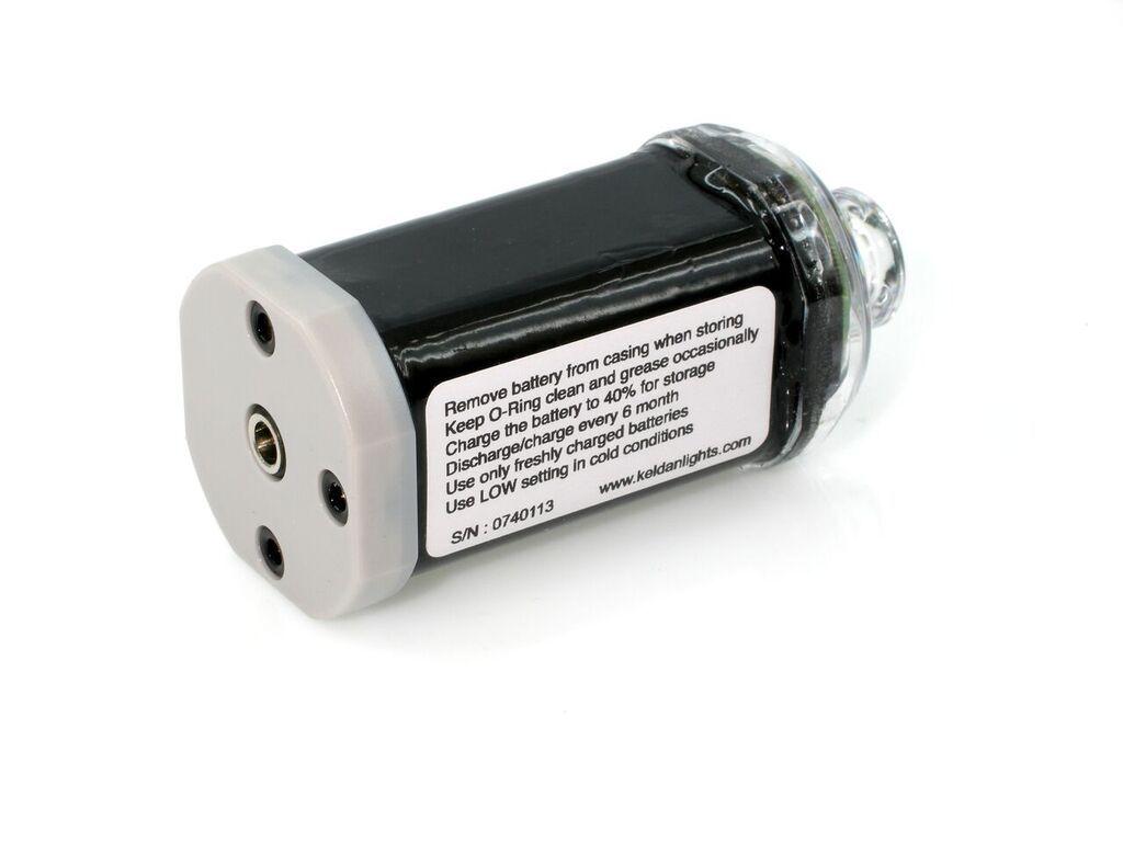 Batterie Keldan Keldan 48 Wh Li-ion