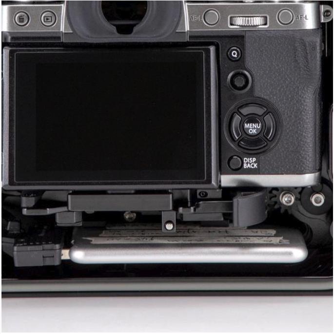 Batterie pour caisson NA-XT3 (2500 mAh, câble USB inclus)