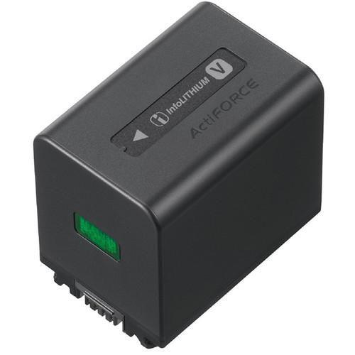 Batterie Sony NP-FV70A Série V pour caméscopes Handycam (1900mAh)
