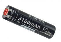 Batterie WeeFine pour Smart Focus 800