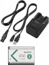 BC-TRX CHARGEUR + batterie NP-BX1