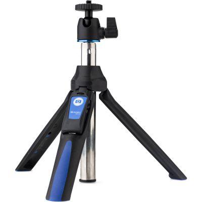 BENRO BK10 Perche à selfie avec télécommande et mini trépied intégré